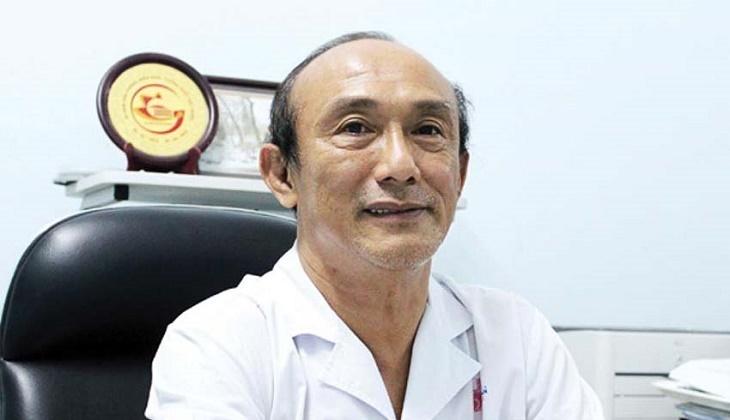 PGS.TS Vũ Lê Chuyên - bác sĩ chữa yếu sinh lý