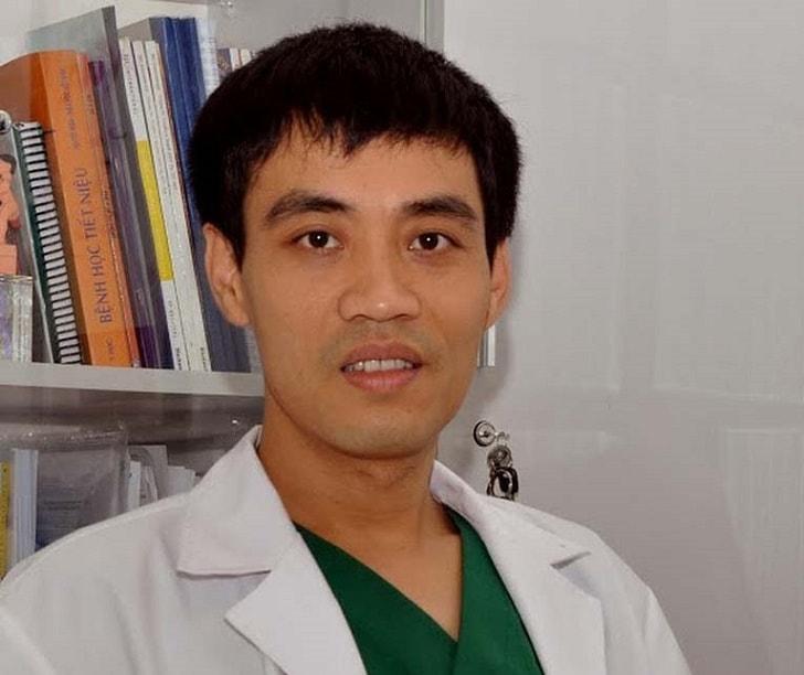 Bác sĩ Nguyễn Hoài Bắc