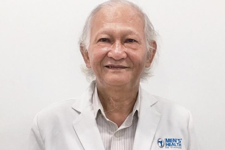 Bác sĩ Vũ Hồng Thịnh chữa yếu sinh lý giỏi