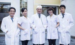 bác sĩ đông y