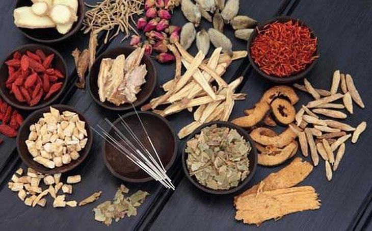 Vị thuốc Đông y chữa cao huyết áp hiệu quả