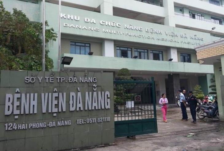 Bệnh viện Đa khoa Đà Nẵng là một địa chỉ chữa viêm xoang uy tín tại khu vực miền Trung
