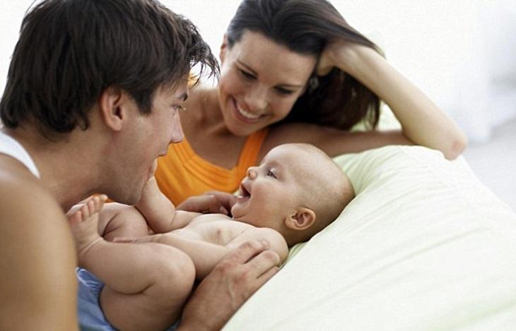 Nam giới bị xuất tinh sớm vẫn có khả năng sinh con