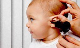 Cách trị viêm tai giữa tại nhà hiệu quả