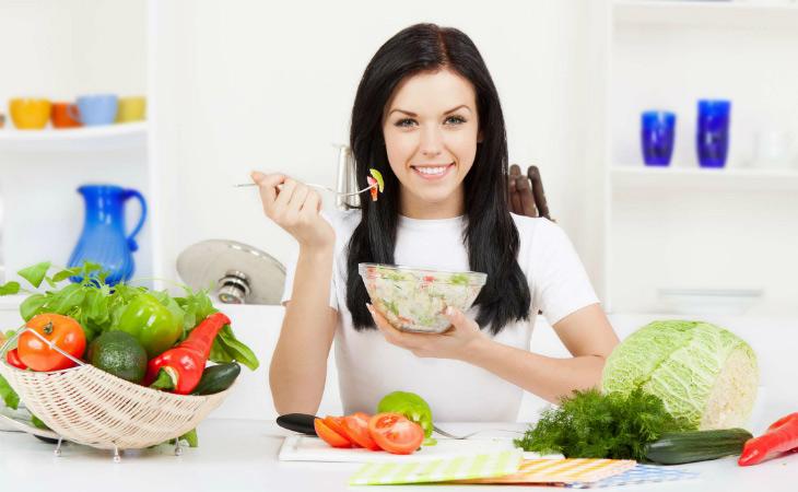 Chế độ ăn uống của người bệnh đóng vai trò quan trọng trong tiến trình điều trị