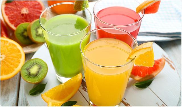 Nạp vitamin giúp tăng sức đề kháng cho cơ thể