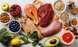Chế độ dinh dưỡng cho người viêm đại tràng