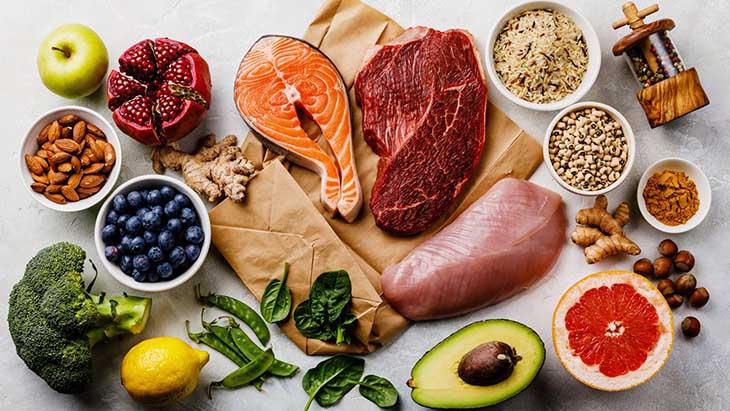 Chế độ dinh dưỡng ảnh hưởng không nhỏ trong quá trình điều trị bệnh đau dạ dày