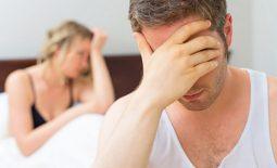 Chồng yếu sinh lý vợ nên làm gì?