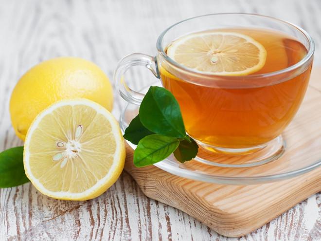 Chanh mật ong có tác dụng giảm đau, kháng viêm hiệu quả