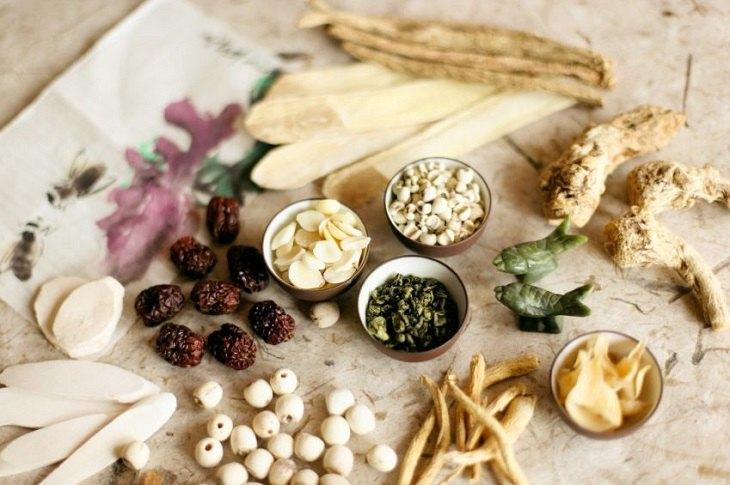 Bài thuốc Đông y giúp giảm đau, tăng cơ sụn khớp
