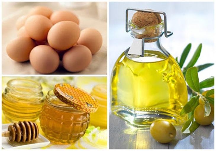 Cách chữa xuất tính sớm hiệu quả từ trứng gà