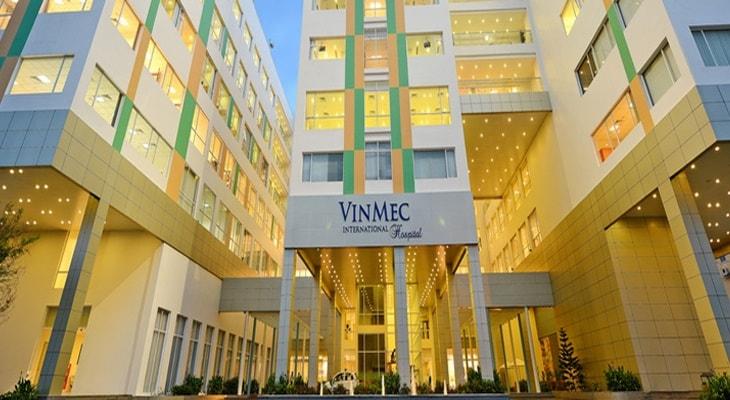Bệnh viện Đa khoa Quốc Tế Vinmec chữa xuất tinh sớm có tốt không?