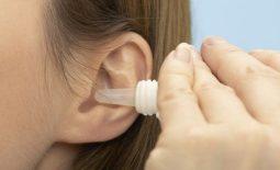 Điều trị viêm tai giữa có mủ đúng cách
