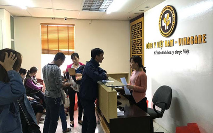 Trung tâm Thừa kế và Ứng dụng Đông y VN là một trong số ít địa chỉ khám chữa Tai mũi họng bằng đông y uy tín hàng đầu tại Hà Nội