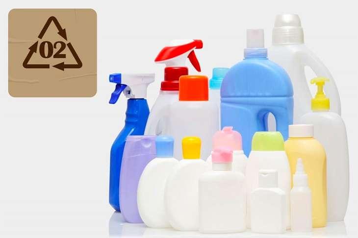 Tránh xa các hóa chất tẩy rửa độc hại để ngăn ngừa tình trạng bệnh thêm nặng