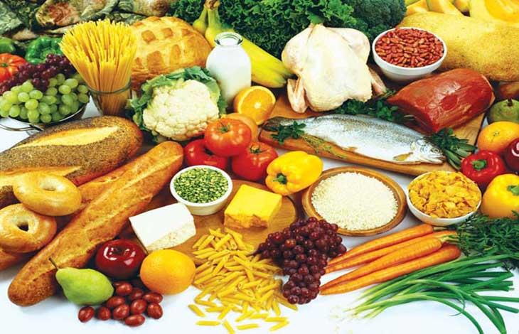 Người bệnh cần chú ý chế độ ăn để hỗ trợ điều trị bệnh tốt hơn
