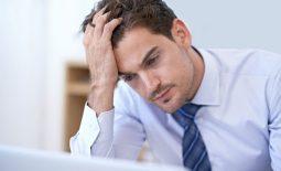 Nam giới căng thẳng kéo dài cũng là nguyên nhân yếu sinh lý