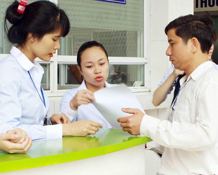 Phòng khám tai mũi họng của bác sĩ Nguyễn Tấn Phong được nhiều bệnh nhân tin tưởng lựa chọn