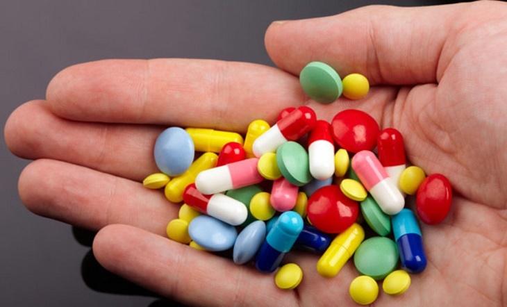 Thuốc cải thiện tình trạng sinh lý