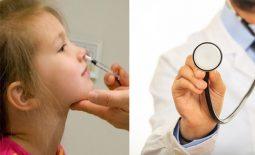 Rửa mũi có bị viêm tai giữa không