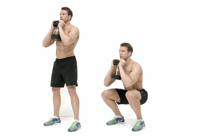 Tăng cường sức mạnh cho các bó cơ