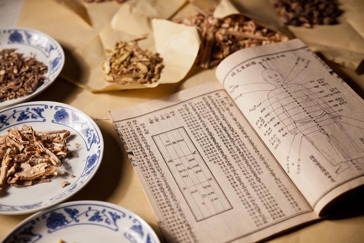 Bài thuốc Đông y chữa yếu sinh lý ở phải mạnh