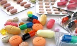 Loại thuốc trị viêm tai giữa hiệu quả