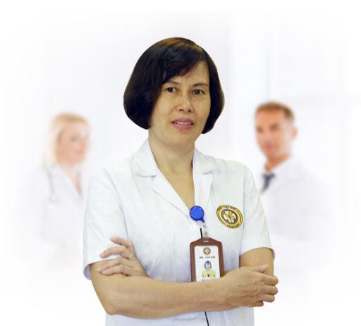 Bác sĩ Đỗ Thanh Hà là chuyên gia sản phụ khoa có tiếng lâu năm trong ngành