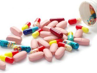 Điều trị bằng kháng sinh là giải pháp cho hiệu quả cao