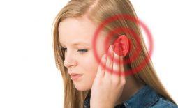 Bị viêm tai giữa rồi có tiêm phòng được không?