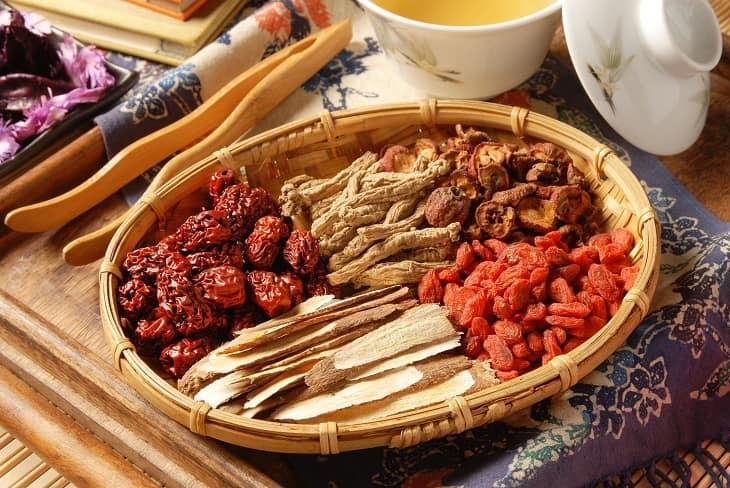 Một số vị thuốc Đông y trị bệnh tảo tiết