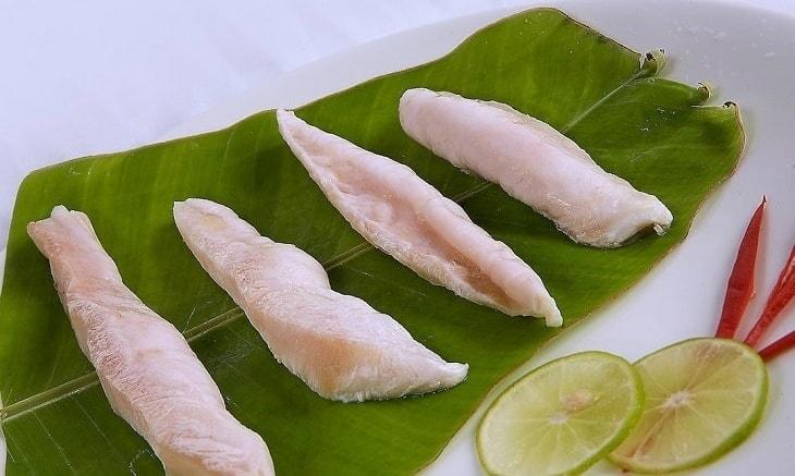Trong một số loại cá có chứa nhiều Omega 3