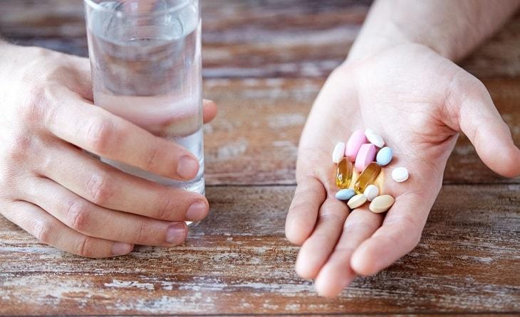 Các thuốc chữa yếu sinh lý cho người trẻ tuổi