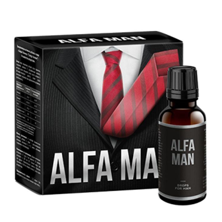 Trị xuất tinh sớm với thuốc alfa man