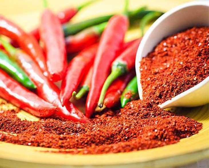 Đồ ăn cay nóng khiến cơ thể nam giới bị suy giảm sinh lý