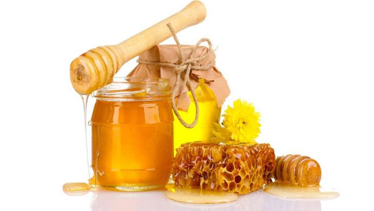 Bài thuốc từ mật ong an toàn, lành tính dễ thực hiện
