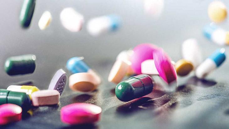 Điều trị amidan phì đại bằng thuốc kháng sinh hiệu quả
