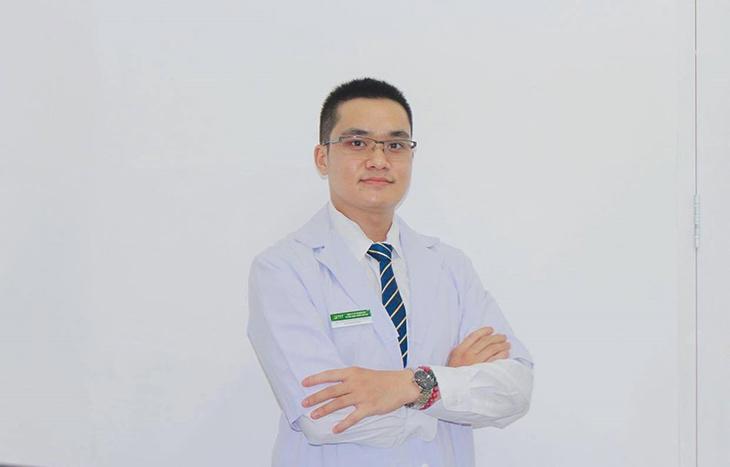 Bác sĩ chữa liệt dương dành cho nam giới