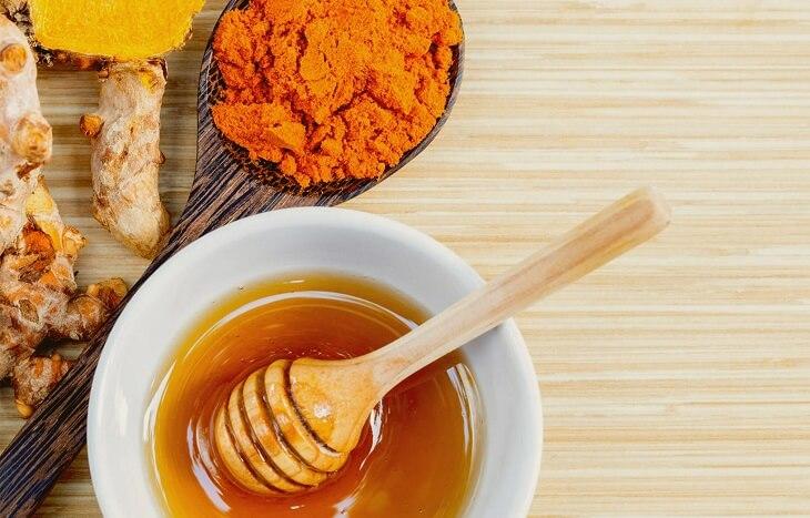 Bài thuốc chữa hội chứng ruột kích thích từ mật ong