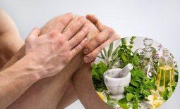 Cách chữa đau nhức xương khớp tại nhà