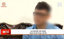 Anh Thành chia sẻ về hành trình thoát khỏi bệnh trĩ nhờ bài thuốc chữa bệnh trĩ của người H'mông trên VTC2
