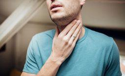 Bệnh viêm họng - bệnh lý hô hấp thường gặp vào thời điểm giao mùa