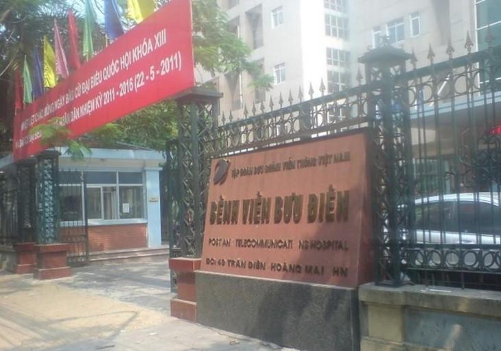 Bệnh viện Bưu Điện ngày càng trở thành địa chỉ chữa xuất tinh sớm ở Hà Nội được người dân miền Bắc tin tưởng