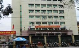 Bệnh viện Phụ Sản Trung ương - địa chỉ chữa viêm lộ tuyến cổ tử cung uy tín