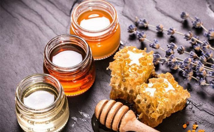 Mật ong có công dụng dưỡng da hiệu quả