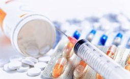 Điều trị viêm amidan mãn tính với thuốc Tây y hiệu quả