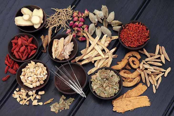 Phương pháp Đông y chữa bệnh hô hấp hiệu quả