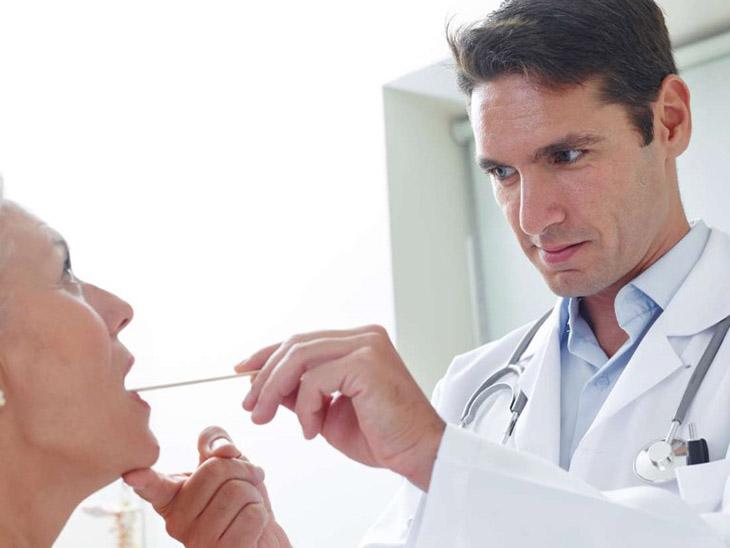 Đi thăm khám ngay khi xuất hiện các biểu hiện bệnh lý hô hấp