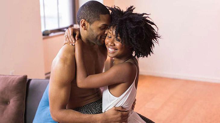 Cơ thể nam và nữ sẽ phản ứng khác nhau khi đạt cao trào